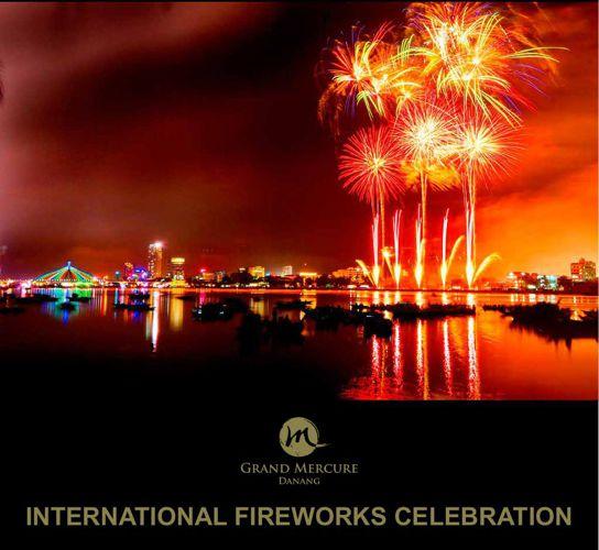 International Fireworks Celebration