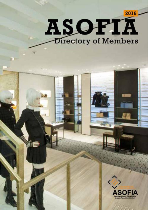 ASOFIA Directory of Members 2016