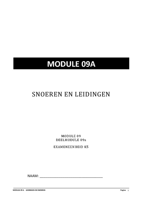 Theorie 09A
