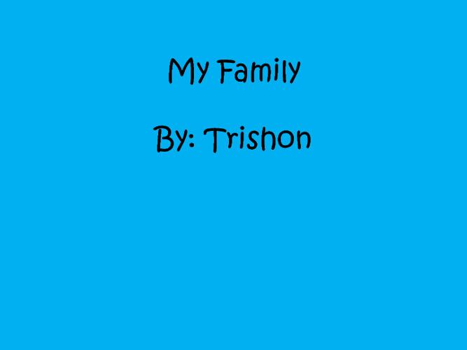 Trishon