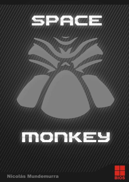 Space Monkey -v2