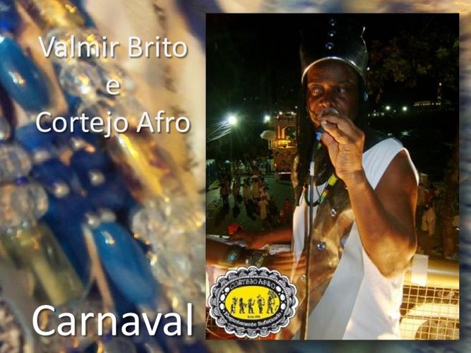 Carnaval 2 - Valmir Brito