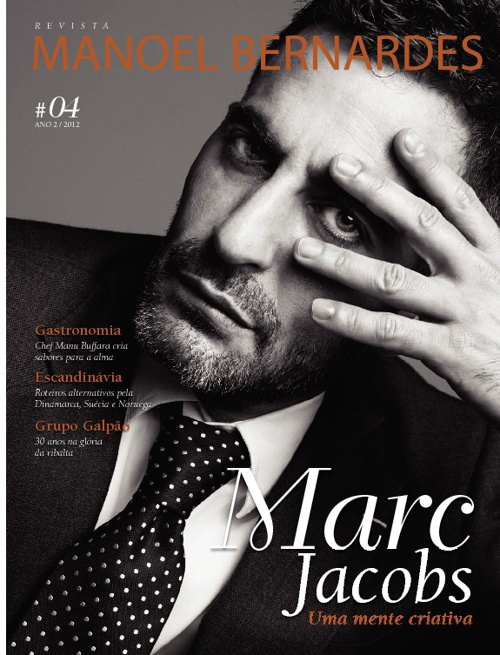 Revista Manoel Bernardes - 4ª edição