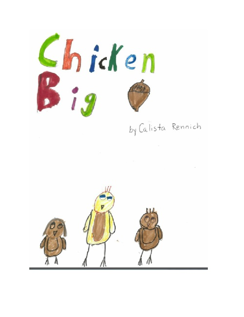 ChickenBig by Calista