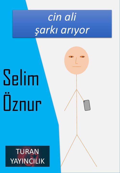 Dijital Kitap Selim