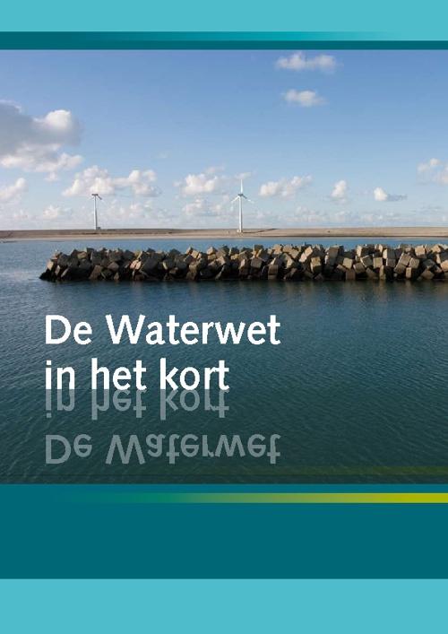 De Waterwet