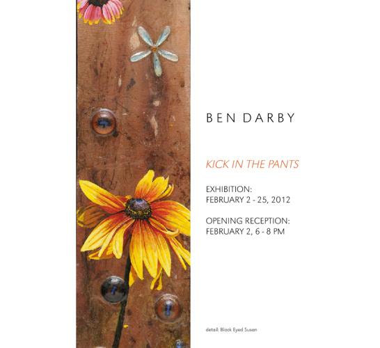 Ben Darby
