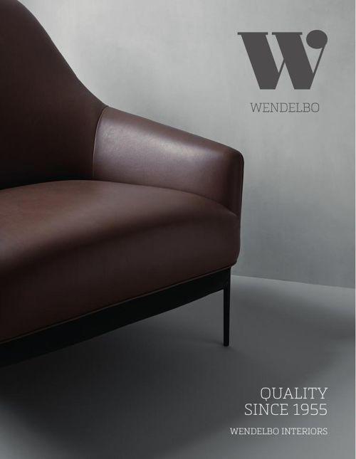 Wendelbo Katalog