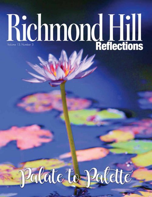 Richmond Hill Reflections, Volume 3 Number 3