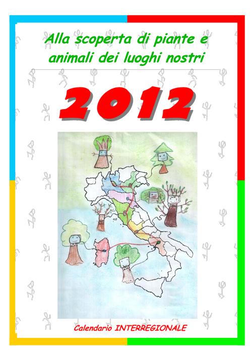 Calendari0 2012