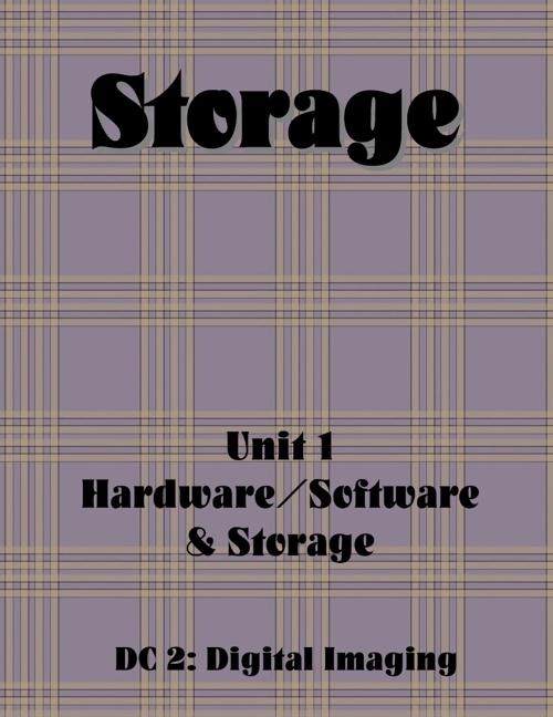 DC 2: Storage