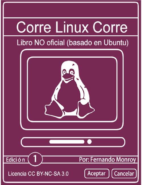 Libro Corre Linux Corre