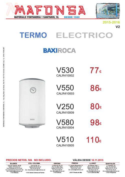 BAXIROCA_TERMO_ELECTRICO_2015-2016