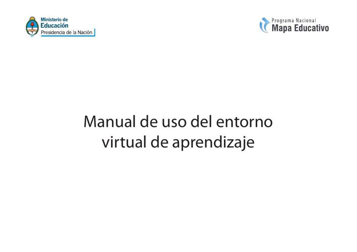 Copy of Manual de usuario de Campus