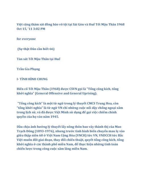 Copy of Việt cộng thảm sát đồng bào vô tội tại Sài Gòn và Huế 19