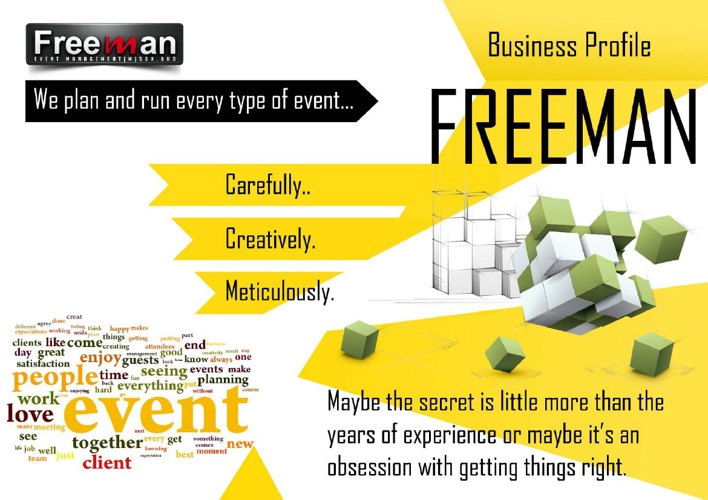 Freeman Event Management