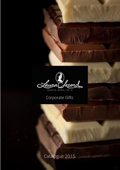 Laura Secord - Corporate Gift Catalogue 2015