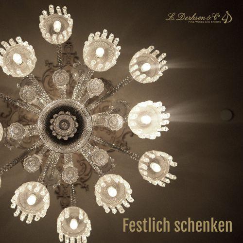 L. Derksen & Co. Festlich Schenken 2017