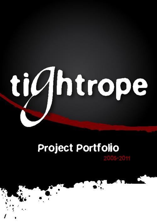 Tightrope Portfolio