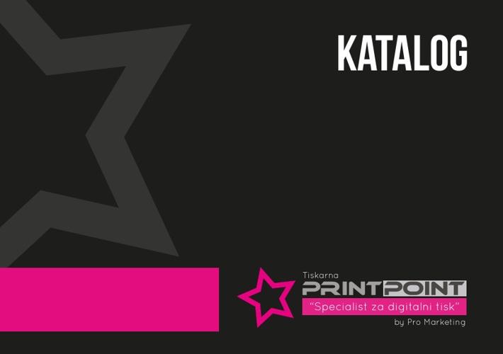 Print Point | Katalog