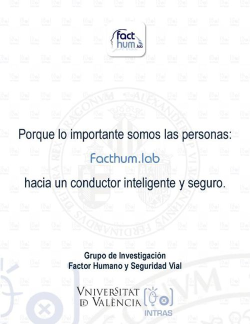 Facthum.lab INTRAS (UVEG)