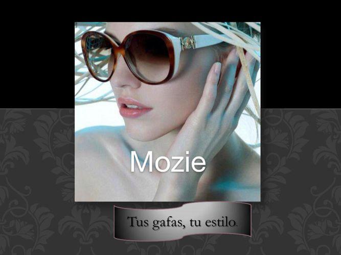Colección POLICE 2015 by MOZIE