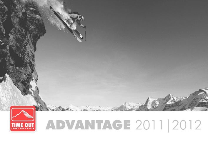 TIME OUT Advantage 2011