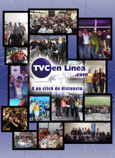TVC en línea