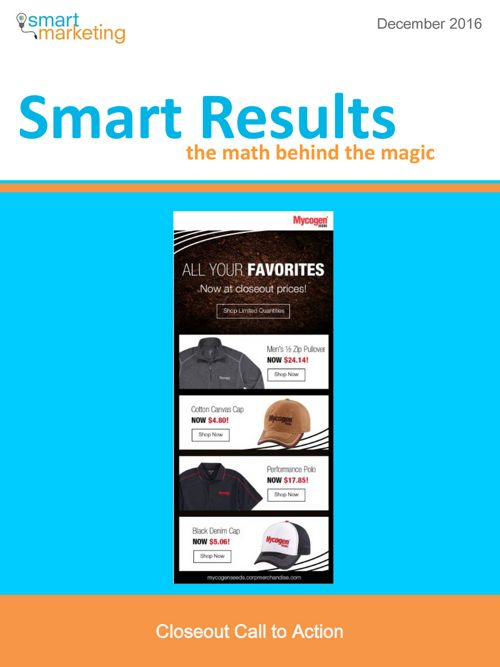 Smart Results December 2016