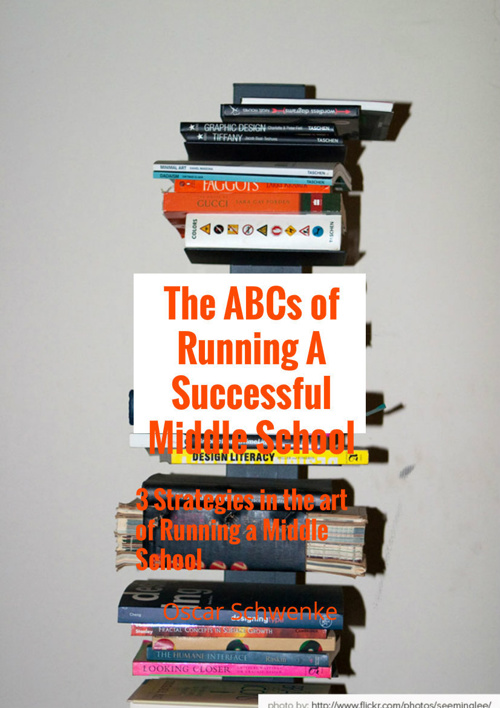The ABCs of Running a Middle School