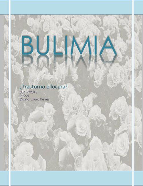 BULIMIAMIA