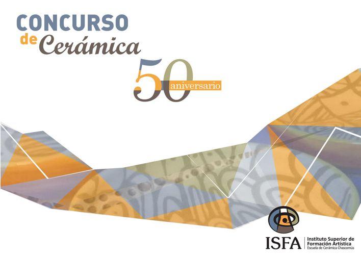 Bases Concurso de Cerámica ISFA