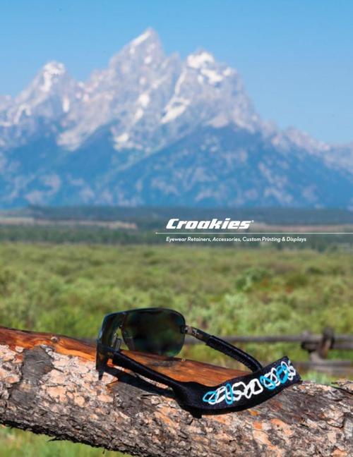Croakies 2014