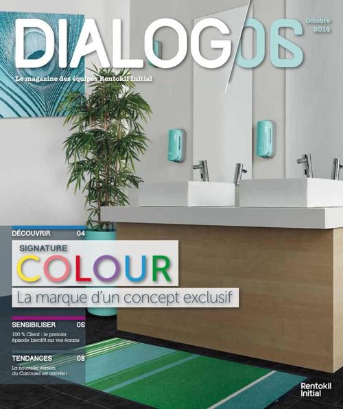 Dialog'06  - Octobre 2014