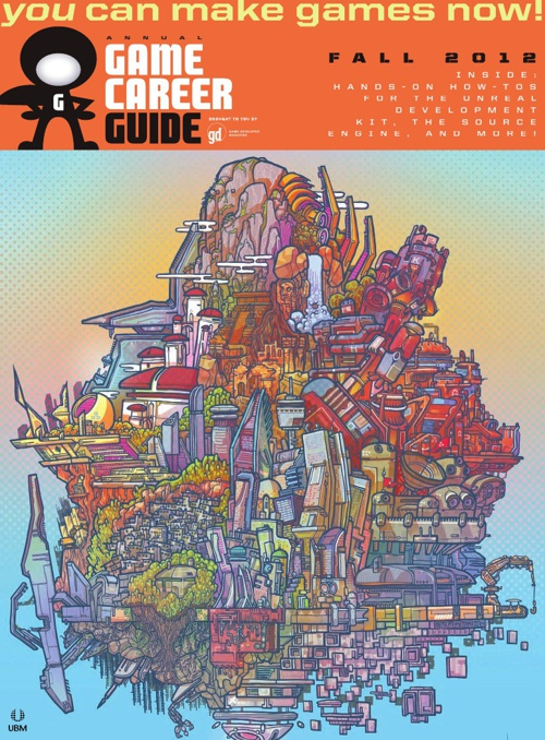 Career Guide 2012