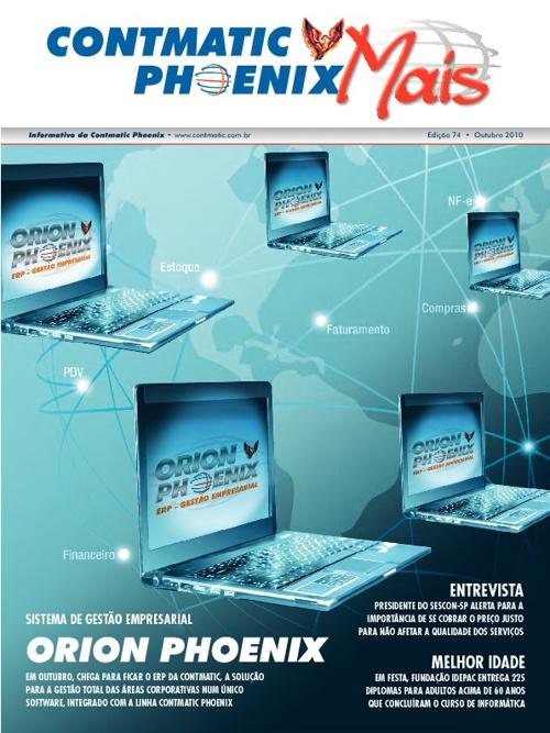 Edição 74 - Outubro / 2010