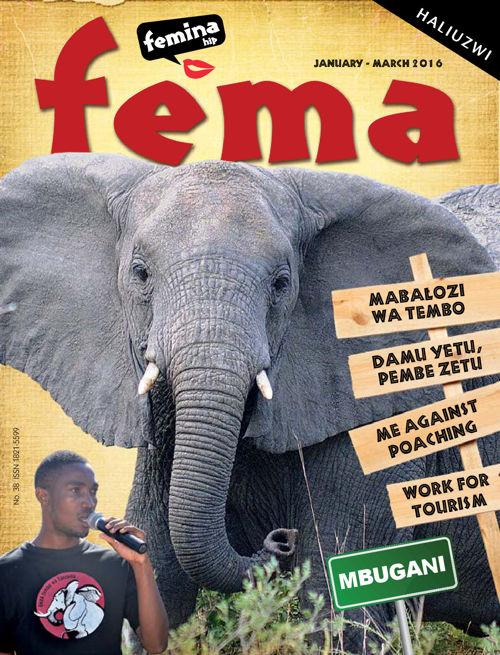Fema Issue #38