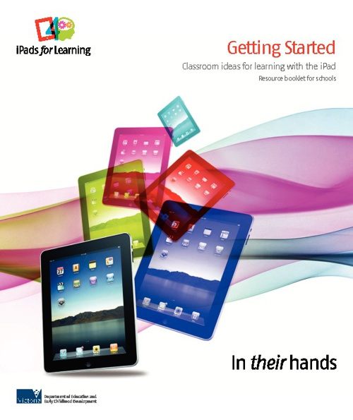 iPad for Learning