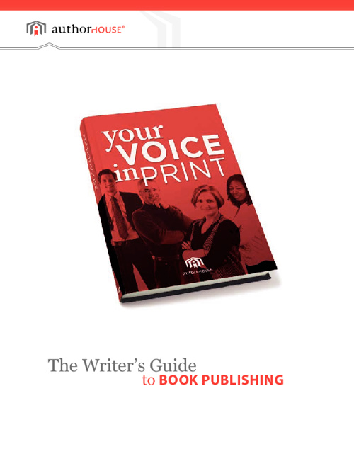 Writer's Guide to Self Publishing