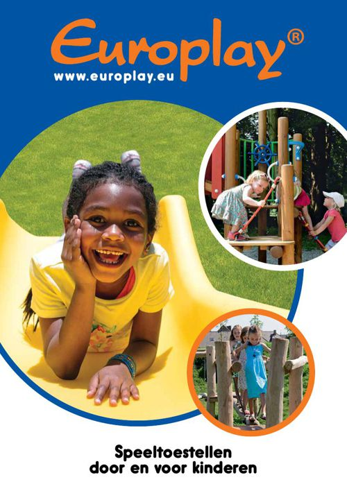 Europlay brochure 2015 (nl)