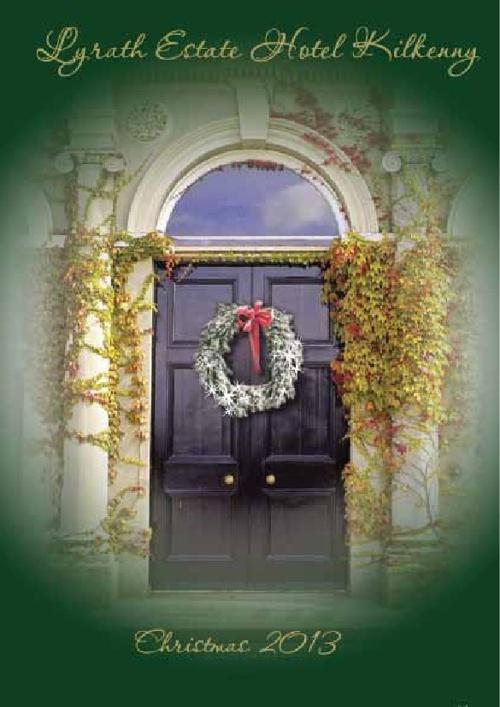 Lyrath Estate Hotel Kilkenny