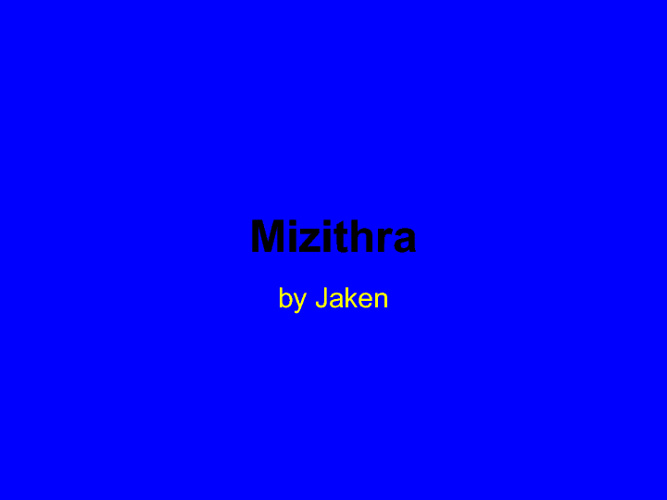 mizithra by jaken