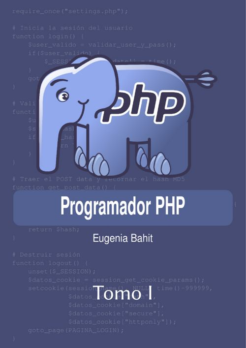Programador-PHP
