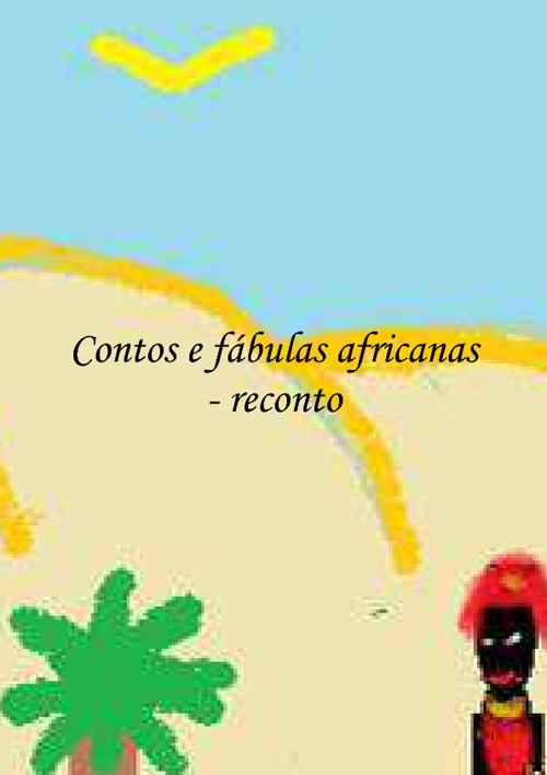 RECONTOS AFRICANOS VOLUME II