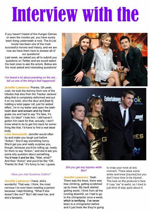 Article Page 1