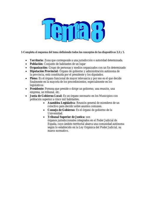 Tema 8 Actividades Individuales