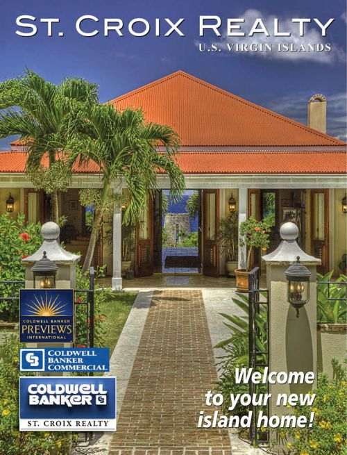 St. Croix Realty Magazine