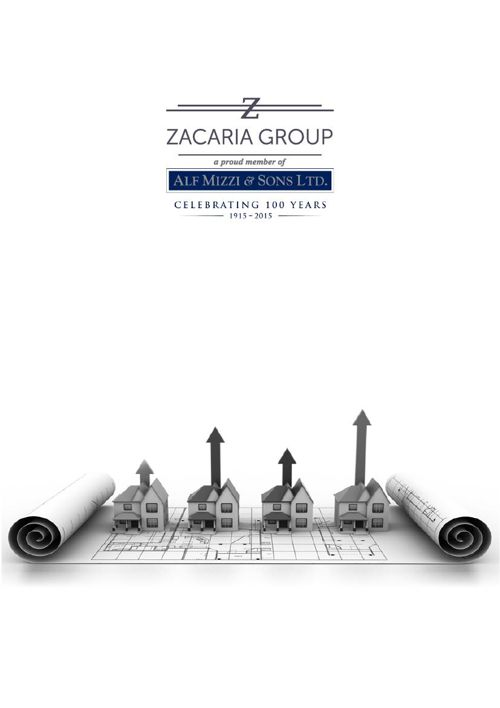 Zacaria PRojects