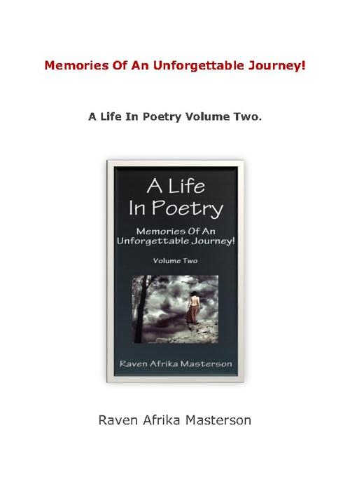 An Unforgettable Journey Vol II