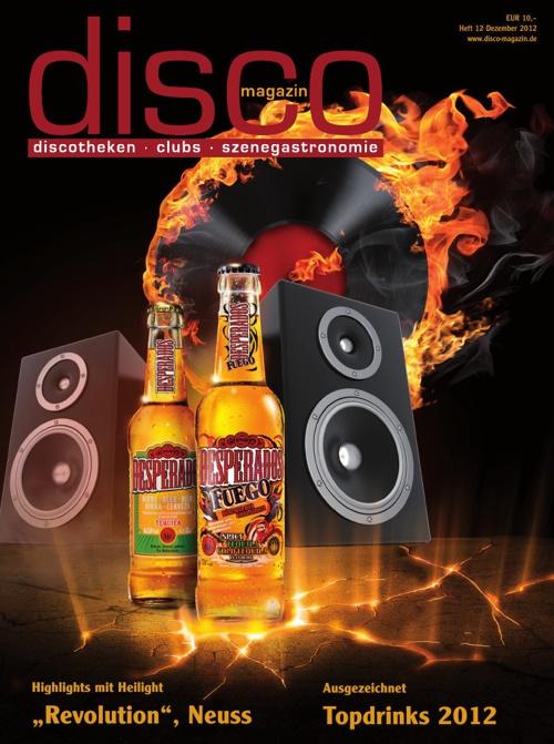 disco-magazin 12|2012